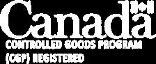 Canada controlled goods program