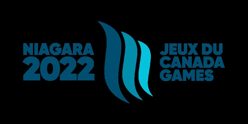 Niagara 2022 Canada Summer Games logo