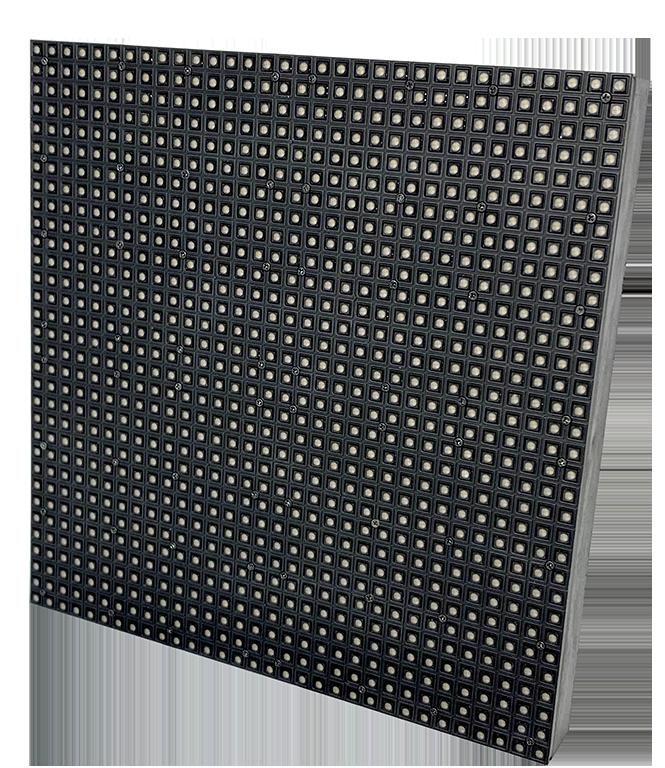 scoreboard led module