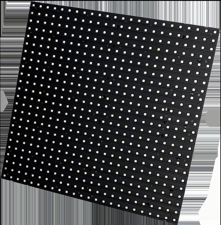 scoreboard module LED
