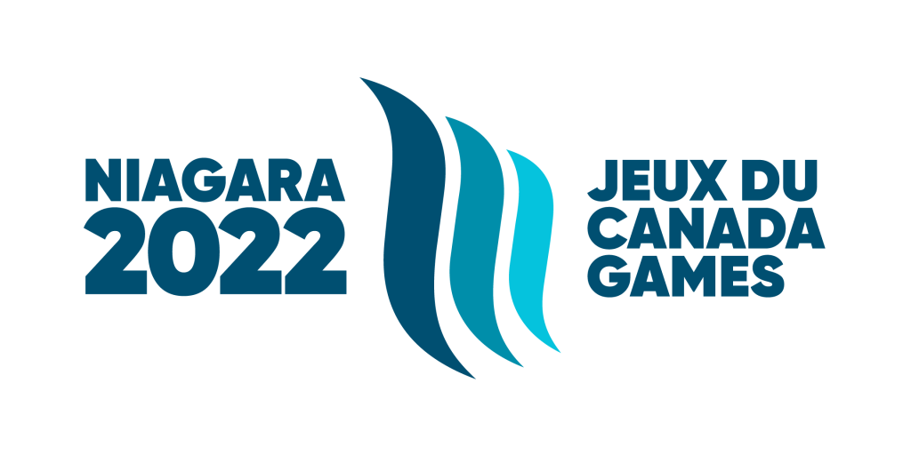 logo for the canada summer games 2022