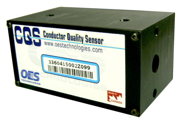 Conductor Quality Sensor